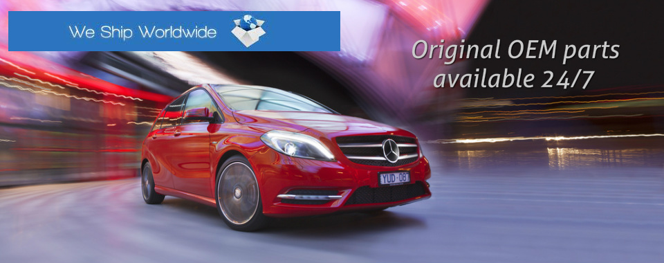 Marvelous Mercedes Benz Outlet Provides You With Only The Best MERCEDES BENZ OEM Parts  For Your Vehicle. We Recommend That You Use Only Genuine OEM MERCEDES BENZ  ...