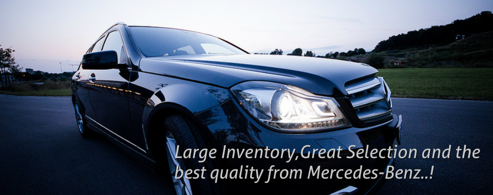 Mercedes Benz Outlet Provides You With Only The Best MERCEDES BENZ OEM Parts  For Your Vehicle. We Recommend That You Use Only Genuine OEM MERCEDES BENZ  ...